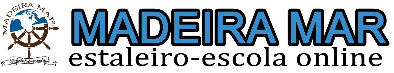 Madeira Mar Estaleiro Escola Online