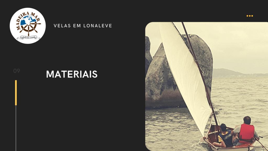 Aula 09 – Materiais